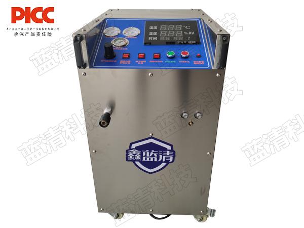 LQ-59全能型欧宝体育竞猜清洗机